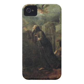 The Vision of St. Francis of Paola iPhone 4 Case