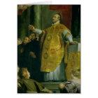 The Vision of St. Ignatius of Loyola