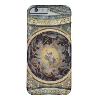 The Vision of St. John on Patmos, 1520-23 (fresco) Barely There iPhone 6 Case