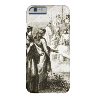 The Vision of the Synod of Clerics, from 'The Tria Barely There iPhone 6 Case