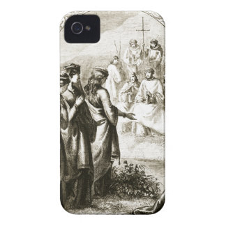 The Vision of the Synod of Clerics, from 'The Tria Case-Mate iPhone 4 Case