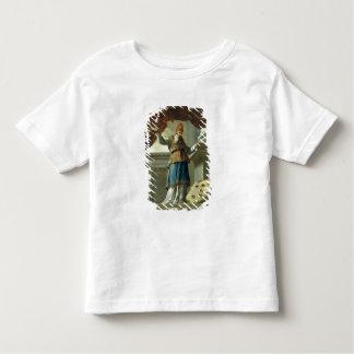 The Vision of Zechariah Toddler T-Shirt