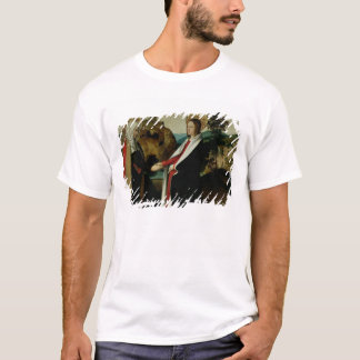 The Visitation, c.1500 T-Shirt