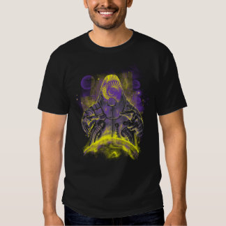 The visitor tee shirts
