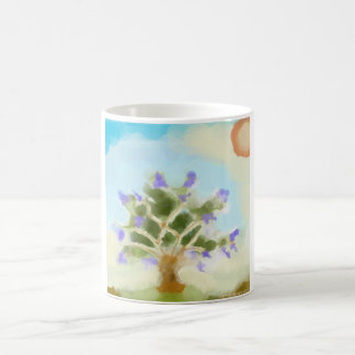 The Vitex Coffee Mug