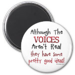 The Voices Magnet