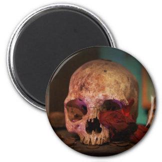 The Voodoo Ritual Magnet