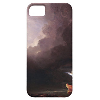 The Voyage of Life: Old Age by Thomas Cole iPhone 5 Cases