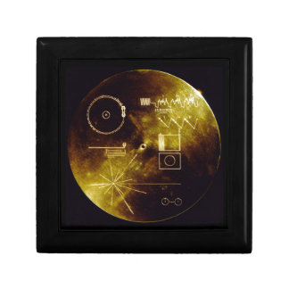 The Voyager Golden Record Gift Box