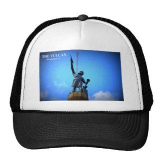 THE VULCAN STATUE HATS