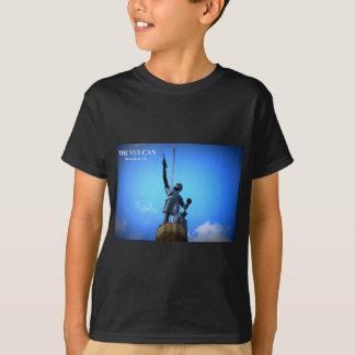 THE VULCAN STATUE T-Shirt