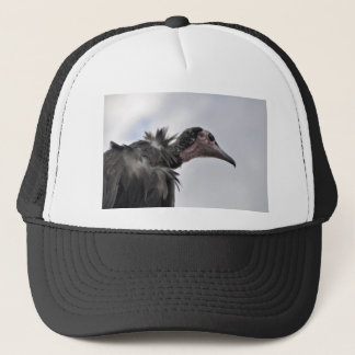 The Vulture Trucker Hat