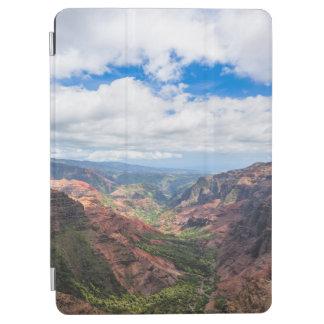 The Waimea Canyon iPad Air Cover