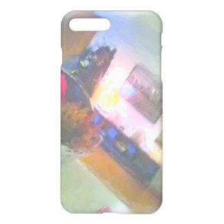 The waiting room iPhone 7 plus case