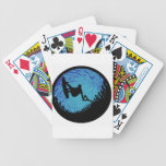 THE WAKEBOARDING ONE DECK OF CARDS