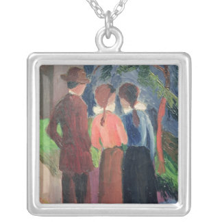 The Walk 1914 Necklaces