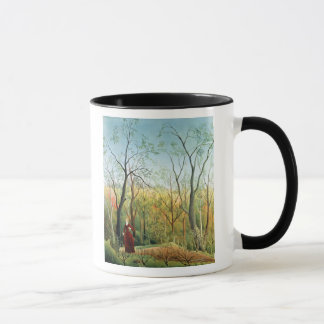 The Walk in the Forest, 1886-90 Mug
