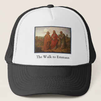 The Walk to Emmaus Hat Cap