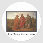 The Walk to Emmaus Stickers