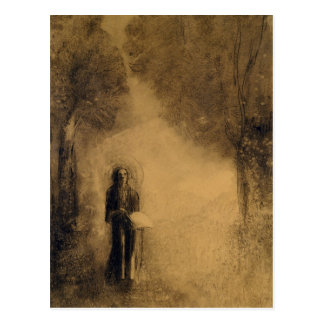 The Walker Postcard