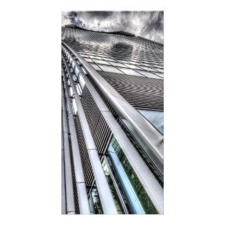 The Walkie Talkie London Photo Card