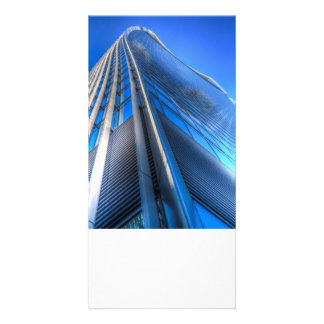 The Walkie Talkie London Photo Cards