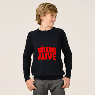 The Walking Alive Sweatshirt