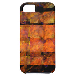 The Wall Abstract Art iPhone 5 iPhone 5 Cover