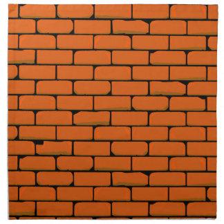 The Wall Napkin