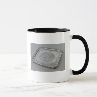 The Walpole Salver, 1728 Mug