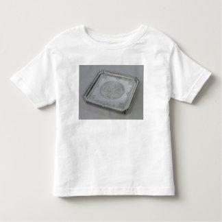 The Walpole Salver, 1728 Toddler T-Shirt