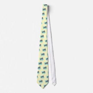 The Walrus Vampire Tie