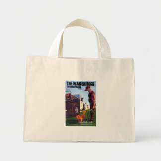 The War on Dogs - Special Tote Bag