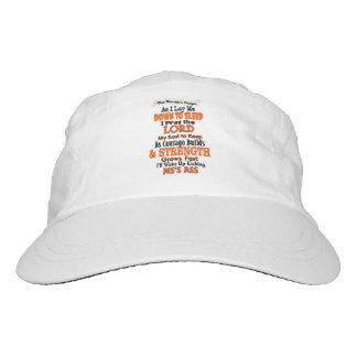 The Warrior's Prayer...MS Hat