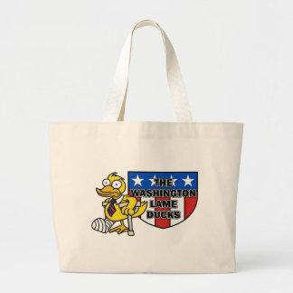 The Washington Lame Ducks Bag