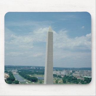 The Washington Monument, built 1848-85 Mouse Mat