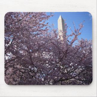 The Washington Monument Mousepad