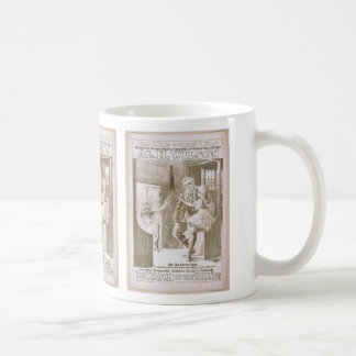 The Watch on the Rhine, 'The Tea Kettle Song' Mugs