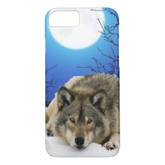 The Watcher iPhone 8/7 Case