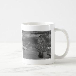The watchers coffee mugs