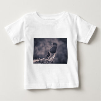 The watching Crow Baby T-Shirt