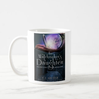 The Watchmaker's Daughter Mug