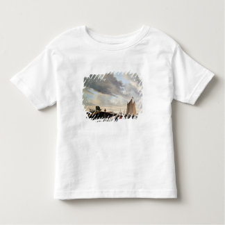 The Water Coach Toddler T-Shirt