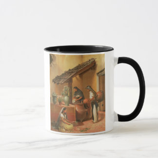 The Water Place (Tortugo) Mug