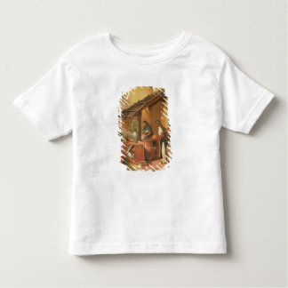 The Water Place (Tortugo) Toddler T-Shirt