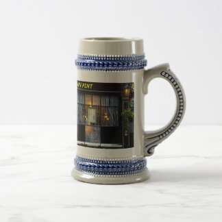 The Watered Down Pint Beer Stein