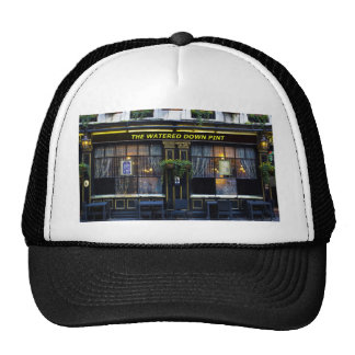 The Watered Down Pint Hats