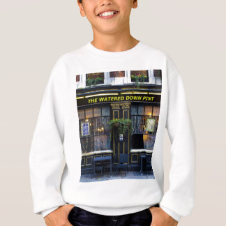 The Watered Down Pint Sweatshirt