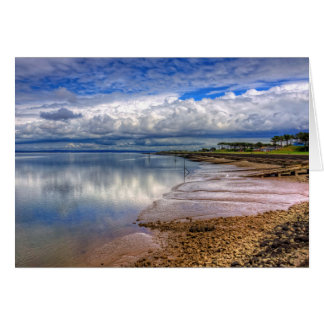 The Waterfront at Silloth Card