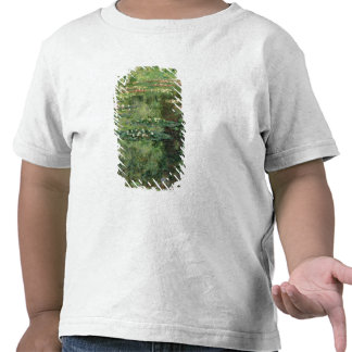 The Waterlily Pond, 1904 Tshirts